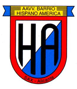 BARRIO HISPANOAMÉRICA- LOGO