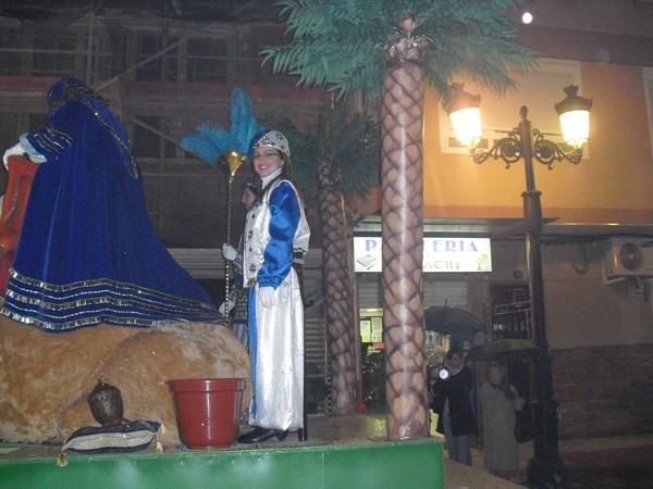 Cabalgata 2010