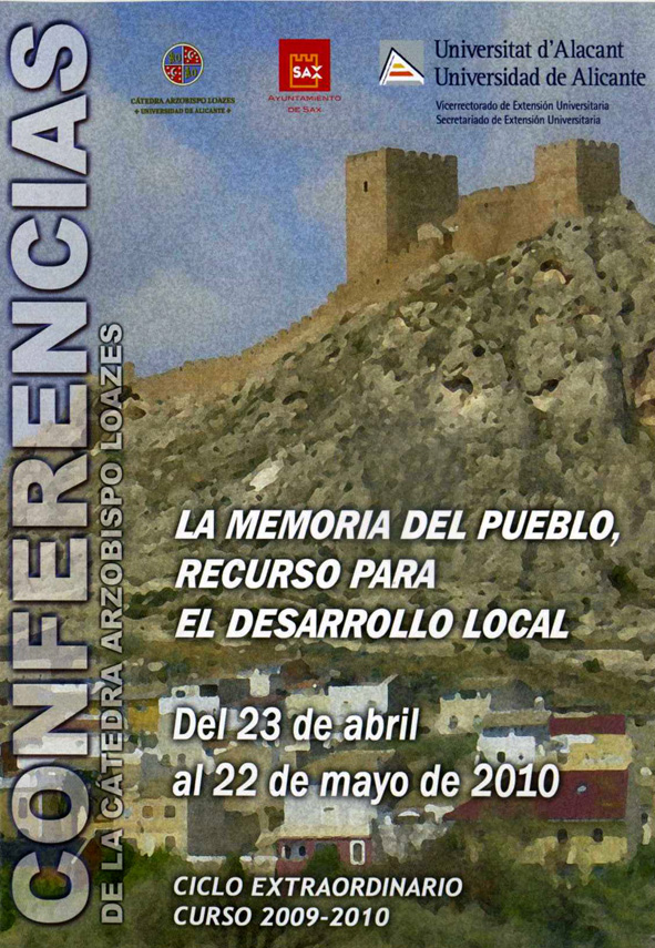 La memoria del pueblo for Oficina catastro alicante