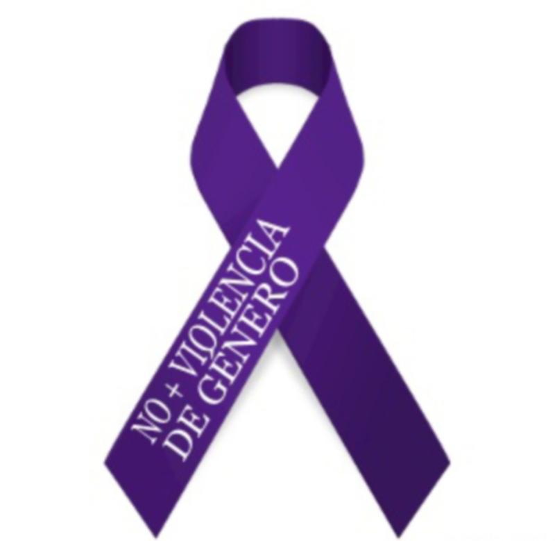 MULA.- día contra la violencia de Género